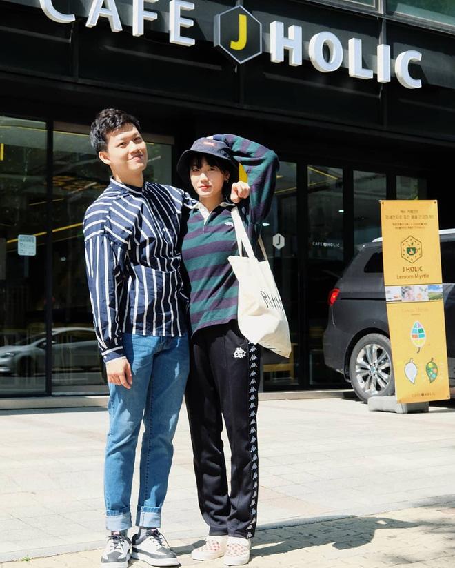 Chân dung vợ 9X xinh đẹp của MC Hãy chọn giá đúng - Ảnh 9.