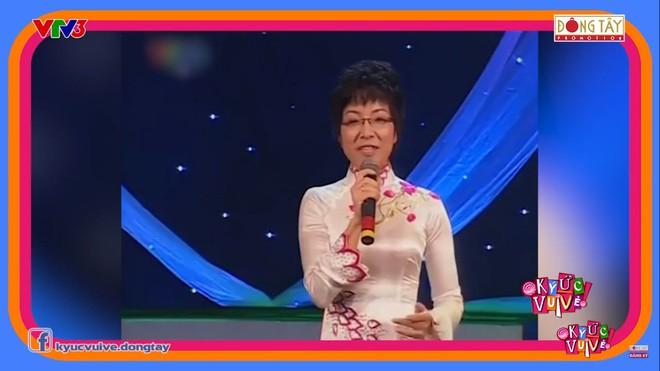 Hồng Vân: Lại Văn Sâm nên đi xuống để Thanh Bạch lên dẫn thay - Ảnh 5.