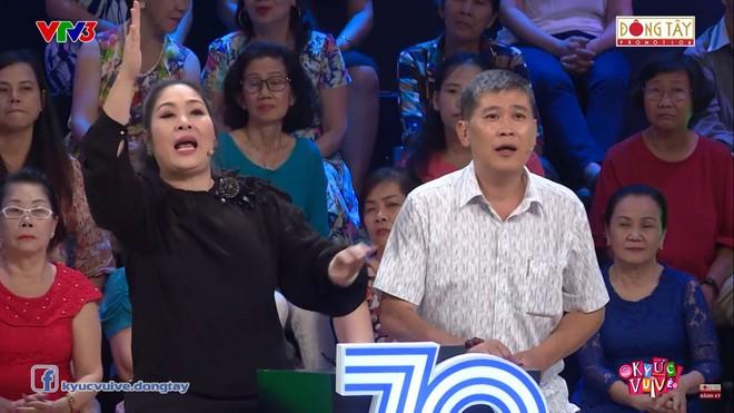 Hồng Vân: Lại Văn Sâm nên đi xuống để Thanh Bạch lên dẫn thay - Ảnh 3.