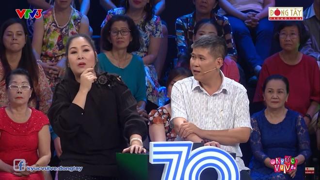 Hồng Vân: Lại Văn Sâm nên đi xuống để Thanh Bạch lên dẫn thay - Ảnh 8.