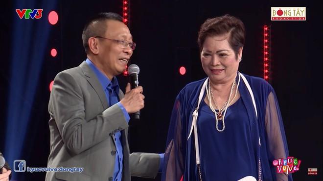 Hồng Vân: Lại Văn Sâm nên đi xuống để Thanh Bạch lên dẫn thay - Ảnh 6.