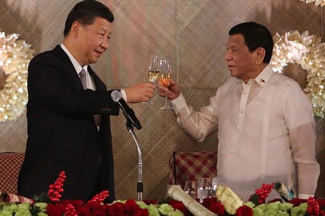 Vành đai và con đường: Các nước Đông Nam Á rủ nhau dè chừng sáng kiến của Trung Quốc - Ảnh 1.