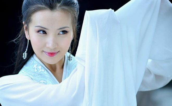 Trần Hảo: Nàng Điêu Thuyền đẹp nhất màn ảnh Hoa ngữ dù vạn người mê vẫn chỉ cần một người ở bên là đủ