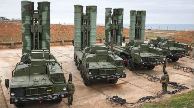 3 vũ khí Nga không có đối thủ trên thế giới - Ảnh 2.