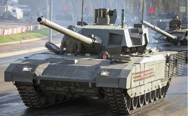 3 vũ khí Nga không có đối thủ trên thế giới - Ảnh 3.