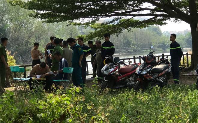 Thả cá tiễn ông Táo về trời, người phụ nữ ở Sài Gòn ngã xuống sông chết đuối