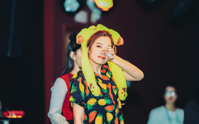 Hoàng Yến Chibi tung sáng tác đầu tay dành tặng fan