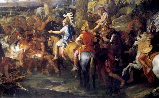 Bí mật chấn động ẩn sau việc thi thể 6 ngày không phân hủy của Alexander Đại đế - Ảnh 2.