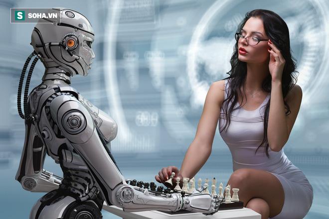 Mặt trái tồi tệ của cơn sốt robot tình dục: Người Nhật đối mặt nguy cơ tuyệt chủng? - Ảnh 2.