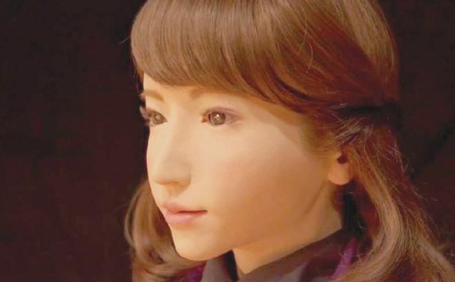 Mặt trái tồi tệ của robot tình dục: Người Nhật đối mặt nguy cơ đáng báo động