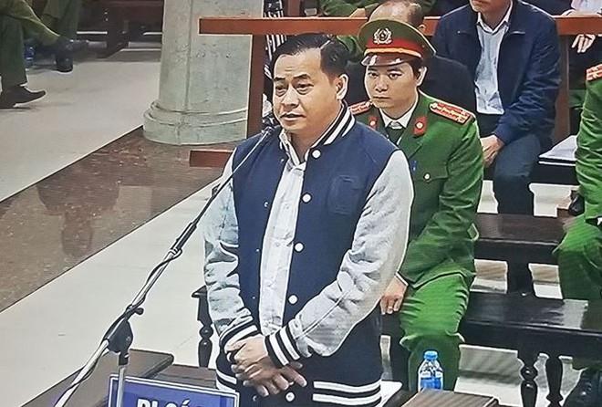 Cựu Thứ trưởng Bộ Công an Bùi Văn Thành: Tôi thừa nhận tội danh theo cáo trạng truy tố - Ảnh 4.