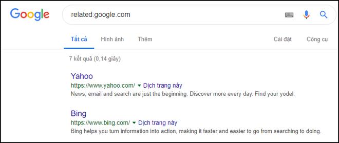5 mẹo search Google cực pro ẩn giấu bấy lâu nay, tìm đâu trúng đó khiến ai cũng trầm trồ - Ảnh 1.