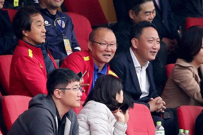 Bóng đá Việt Nam và Thái Lan liên tục chạm trán đầu năm - Ảnh 4.