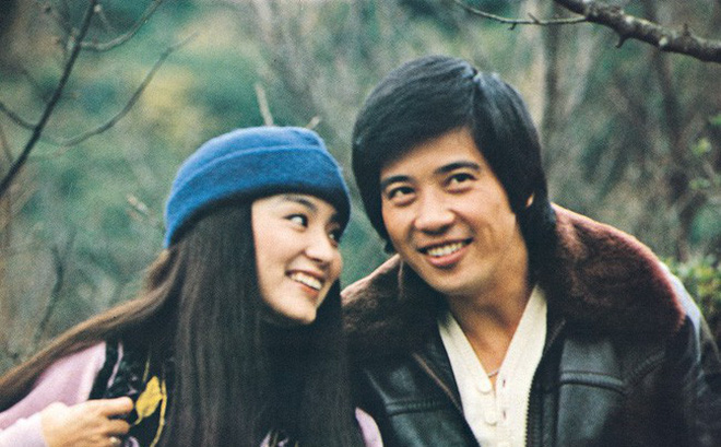 18 năm thanh xuân của Lâm Thanh Hà bên Tần Hán: Rượt đuổi nhau cả đời cũng chỉ nhận về hai tiếng chia tay