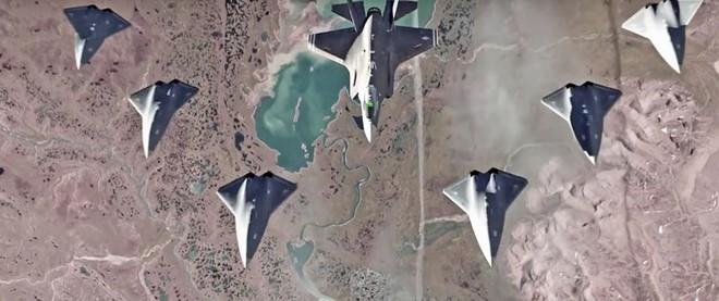 Bí ẩn người bạn chiến đấu mới của Su-57 Nga - Ảnh 2.