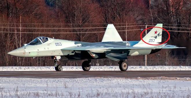 Bí ẩn người bạn chiến đấu mới của Su-57 Nga - Ảnh 1.