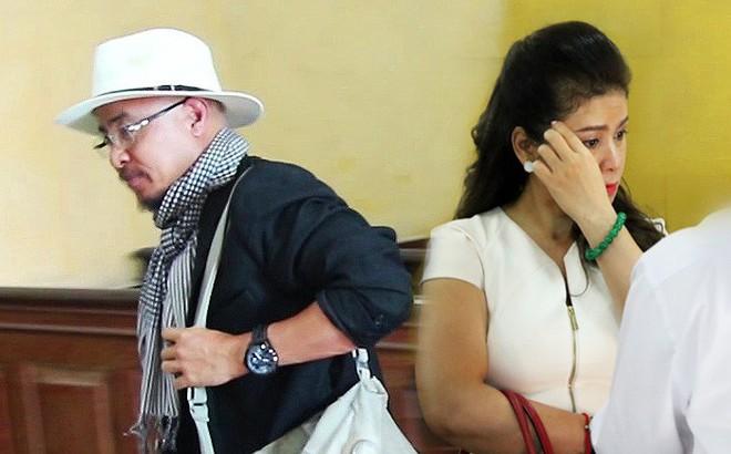 [ẢNH]: Cuộc ly hôn chưa có hồi kết của vợ chồng ông chủ cà phê Trung Nguyên