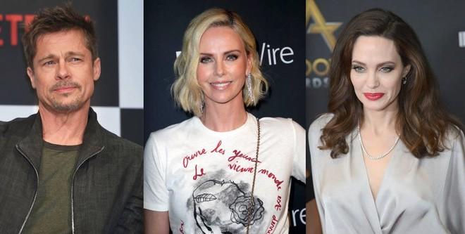 Cựu vệ sĩ tiết lộ quan hệ bí mật của Brad Pitt - Charlize Theron,  nói ra điều tế nhị về Angelina Jolie - Ảnh 2.