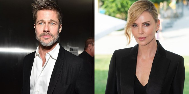 Cựu vệ sĩ tiết lộ quan hệ bí mật của Brad Pitt - Charlize Theron,  nói ra điều tế nhị về Angelina Jolie - Ảnh 1.