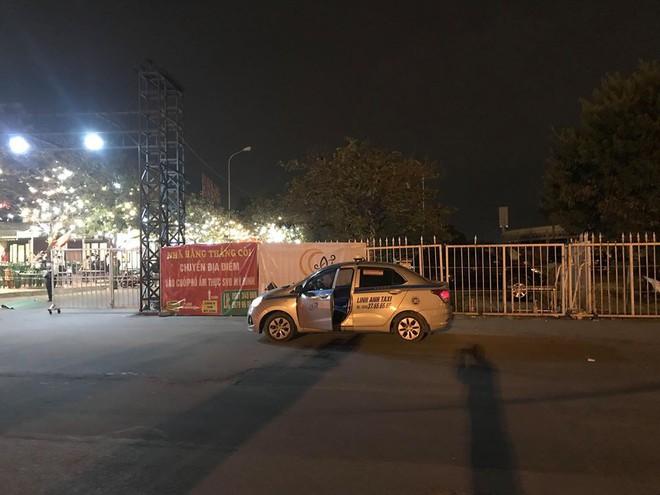 Dòng trạng thái Chẳng lẽ buông... bất lực trên facebook của tài xế taxi nghi bị cứa cổ - Ảnh 3.
