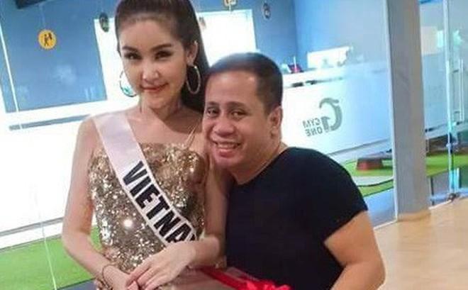 Vừa tố Ngân Anh mua giải, thầy dạy catwalk người Philippines lại hết lời khen ngợi H'Hen Niê