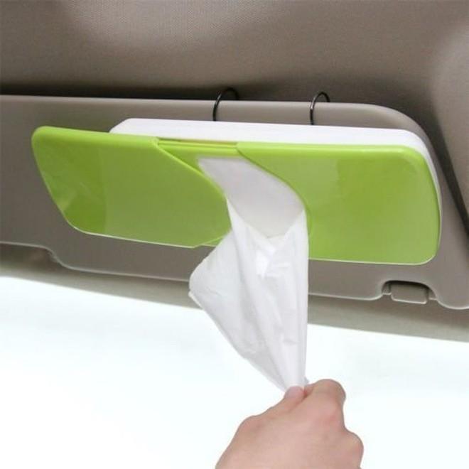 Mẹo đơn giản để làm sạch xe ô tô mà chỉ những người lái kinh nghiệm mới biết - Ảnh 3.