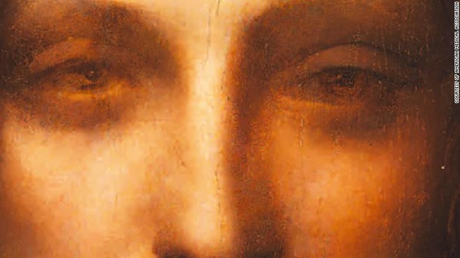 Giải mã thiên tài Leonardo da Vinci: Vì mắc bệnh lạ nên có thể vẽ xuất chúng đến vậy - Ảnh 1.