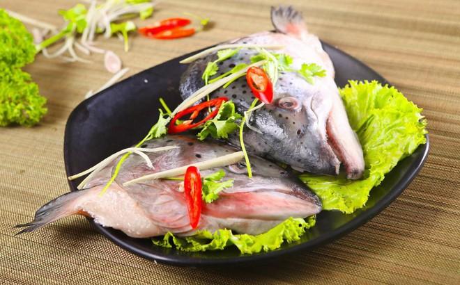 Đầu tôm, cá là nơi tích tụ kim loại nặng: Ăn vượt quá số lượng này có nguy cơ nhiễm độc