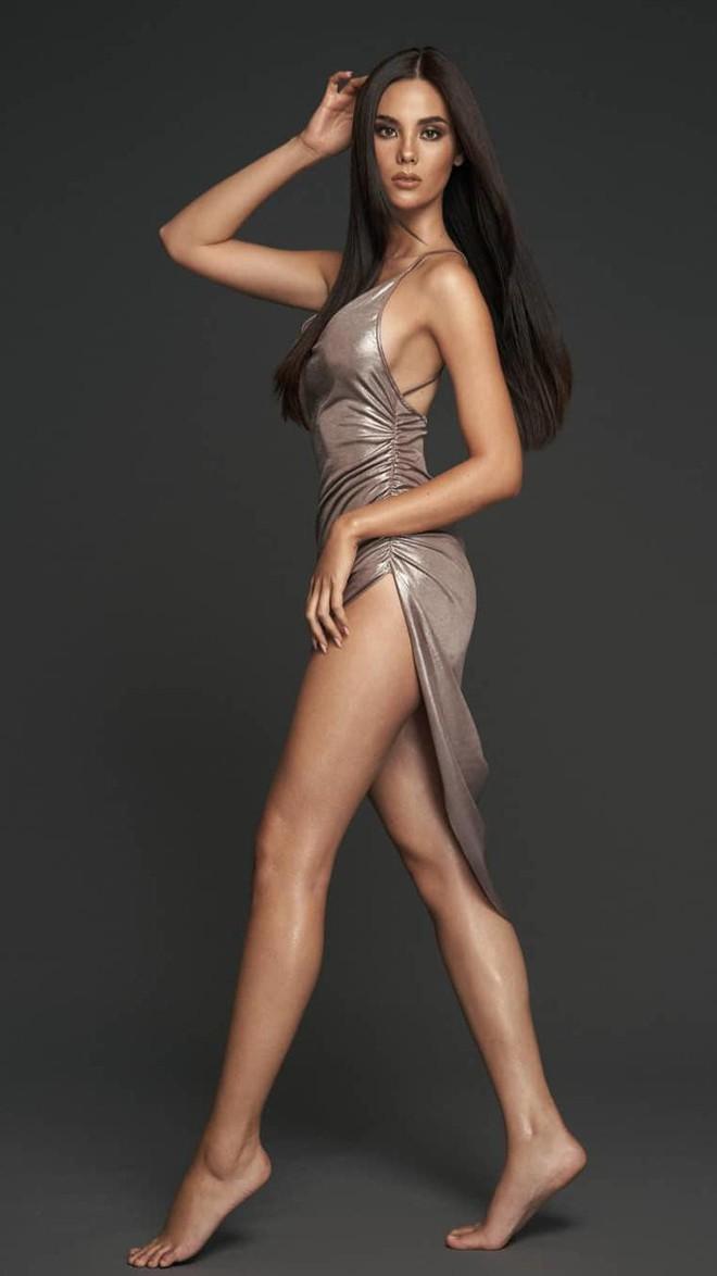 HHen Niê bên dàn Hoa hậu của các Hoa hậu các năm: Toàn nhan sắc nữ thần, body nóng bỏng đến khó rời mắt! - Ảnh 12.