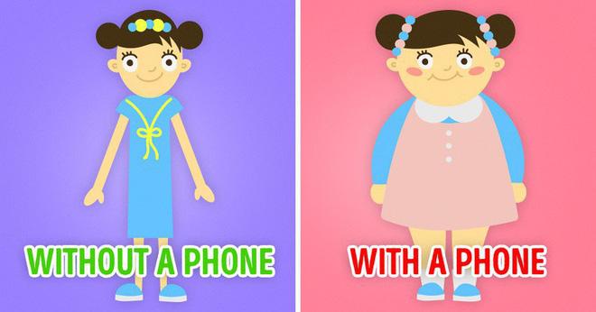 Khi trẻ em dùng điện thoại quá nhiều: Hậu quả nghiêm trọng hơn những gì bạn tưởng tượng - Ảnh 5.