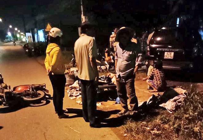 6 người chết, ít nhất 23 người bị thương trong 5 ngày ở tỉnh Long An - Ảnh 3.