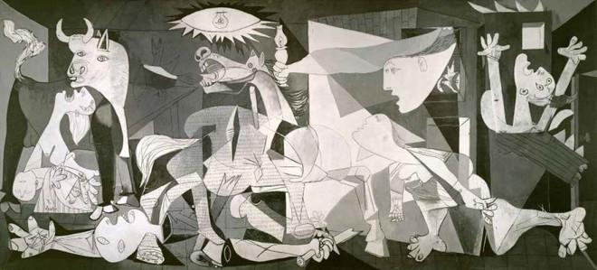 Bức tranh này là bằng chứng chứng minh Picasso là thiên tài hội họa - Ảnh 2.