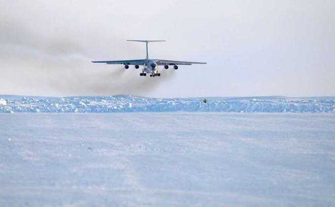 """Cuộc đua """"khống chế"""" Bắc Cực: Pháo đài bất khả xâm phạm của Nga thách thức mọi đối thủ - Ảnh 4."""