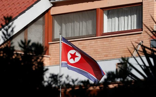 Italy không hay biết về vụ nhà ngoại giao Triều Tiên xin tị nạn