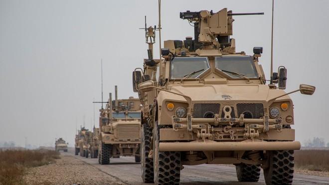 Mỹ rút lui, Thổ Nhĩ Kỳ chờ cái gật đầu từ Nga để thừa kế không phận ở Syria? - Ảnh 1.