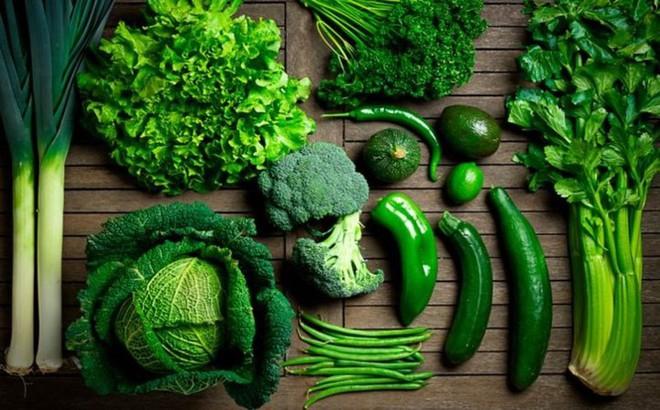 7 loại thực phẩm tốt cho nam giới - Ảnh 5.