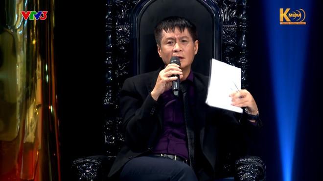Đạo diễn Lê Hoàng: Tôi không thể chấp nhận nổi tựa sách của tiến sĩ Lê Thẩm Dương - Ảnh 2.