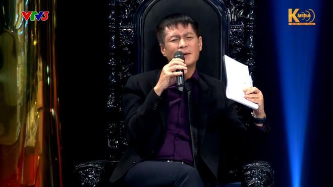 Đạo diễn Lê Hoàng: Tôi không thể chấp nhận nổi tựa sách của tiến sĩ Lê Thẩm Dương - Ảnh 3.
