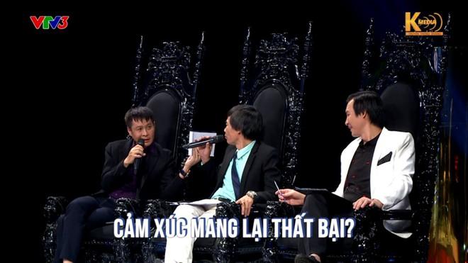 Đạo diễn Lê Hoàng: Tôi không thể chấp nhận nổi tựa sách của tiến sĩ Lê Thẩm Dương - Ảnh 4.