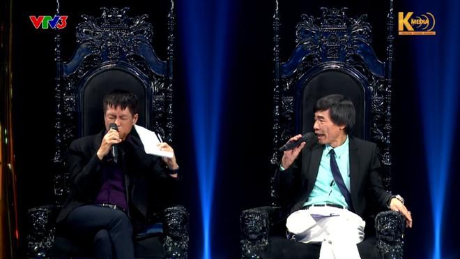Đạo diễn Lê Hoàng: Tôi không thể chấp nhận nổi tựa sách của tiến sĩ Lê Thẩm Dương - Ảnh 5.