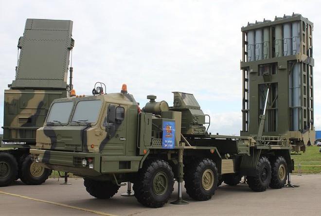 Chuyên gia Nga chỉ đích danh Việt Nam là khách hàng tiềm năng mua tên lửa S-350 mới nhất - Ảnh 2.