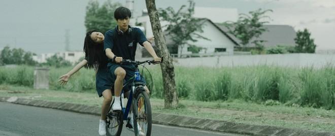 Lâm Thanh Mỹ tỏ tình với trai đẹp trên màn ảnh - Ảnh 1.