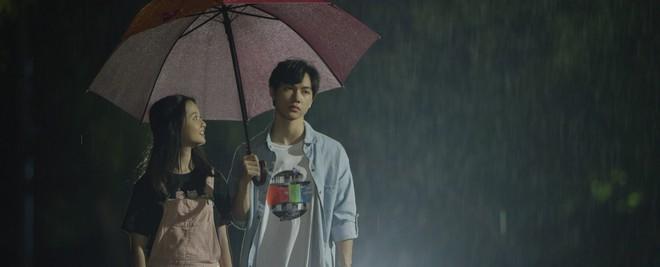 Lâm Thanh Mỹ tỏ tình với trai đẹp trên màn ảnh - Ảnh 4.