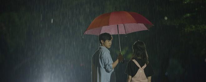 Lâm Thanh Mỹ tỏ tình với trai đẹp trên màn ảnh - Ảnh 3.