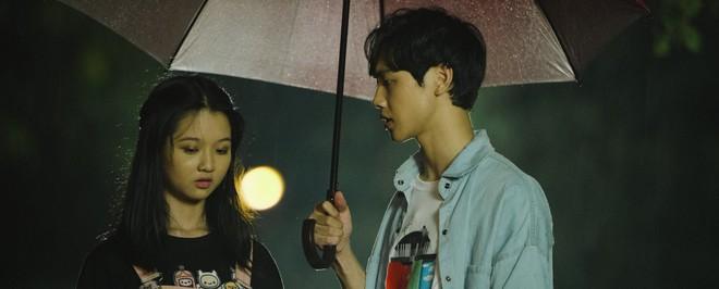 Lâm Thanh Mỹ tỏ tình với trai đẹp trên màn ảnh - Ảnh 2.