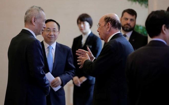 Thân tín ông Tập Cận Bình sang thăm Mỹ sớm 2 ngày, bỏ 1 chức danh: Trung Quốc muốn gì?