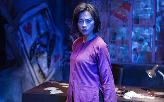 Thực hư phim hành động cuối cùng của Ngô Thanh Vân bị cấm chiếu