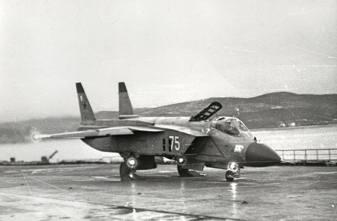 Giấc mộng xa vời của Hải quân Nga - Ảnh 4.