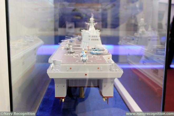 Giấc mộng xa vời của Hải quân Nga - Ảnh 2.