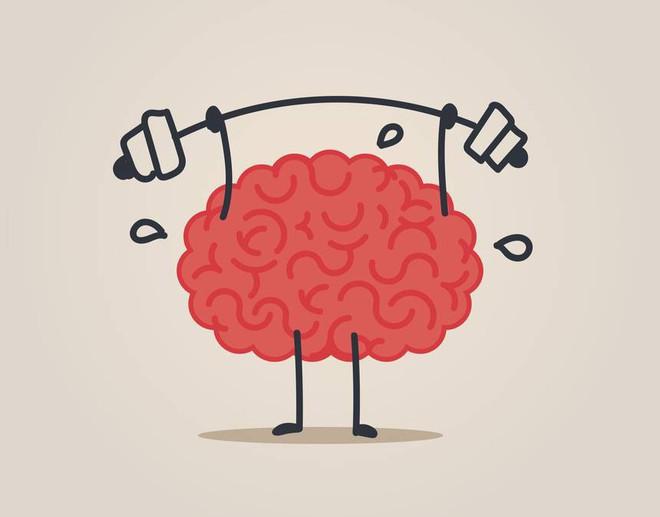 Những bài tập đơn giản đánh bay triệu chứng nhớ nhớ quên quên - Ảnh 1.